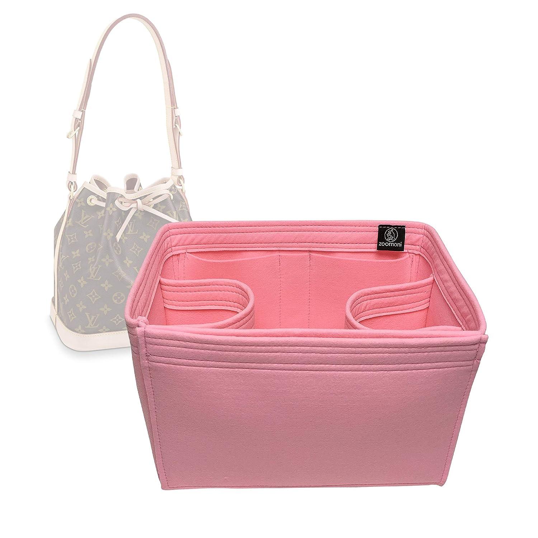 Bag High order Organizer for LV Petit Noe Premium - Handmade 20 Felt Color Popular overseas