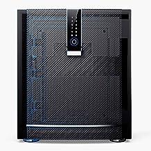 HDZWW Safes Large-Capacity Fingerprint Safes Fingerprint Identification System Lock Box Safes Suitable for Homes,Hotels,Of...