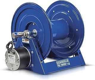Coxreels HP1125-4-500-E 12 VDC 1/3 hp Motorized Hose Reel 1/2