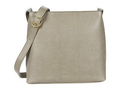 Matt & Nat Minty Small Vintage (Sage) Handbags