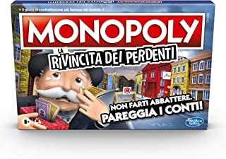 Monopoly - The Revenge of the Losers (Hasbro Gaming)