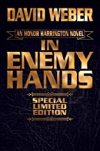 In Enemy Hands Limited Leatherbound Edition (7) (Honor Harrington)