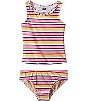 Sunshine Stripe Tankini (Infant/Toddler/Little Kids/Big Kids)