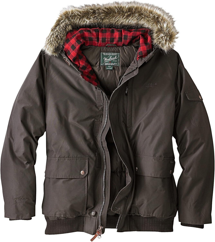 Woolrich Men's Rescue Jacket