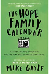 The Hope Family Calendar (English Edition) Format Kindle
