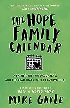 The Hope Family Calendar