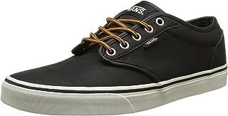 Vans Men's Low-top Sneakers, Womens 12