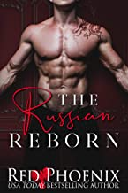 The Russian Reborn (The Rise Series Book 3)