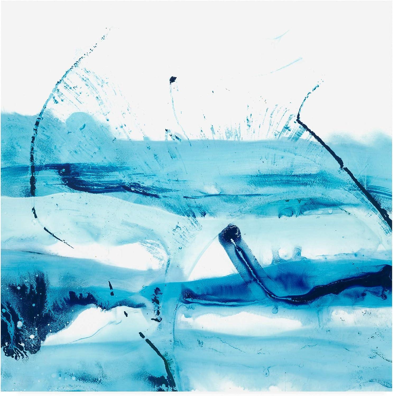 Trademark Fine Art bluee Currents III by Ethan Harper, 14x14