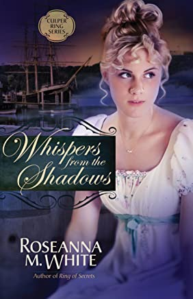 Whispers from the Shadows (Culper Ring Book 2) (English Edition)