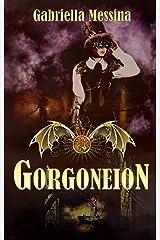 Gorgoneion Kindle Edition