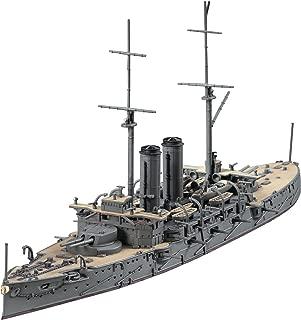 Hasegawa Corp. 49151 1/700 Japanese Navy Battleship Mikasa Waterline