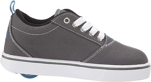 Grey/White/Royal