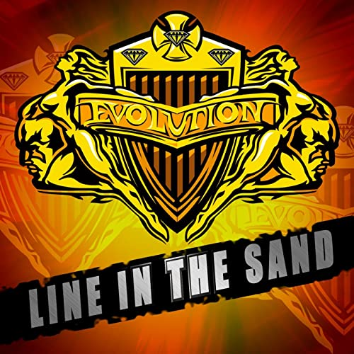 Wwe evolution line in the sand download