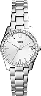 Women's Scarlette Mini Stainless Steel Quartz Watch