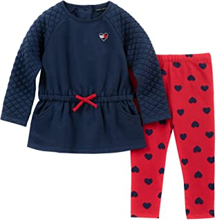 57215920e2e Amazon.com  Tommy Hilfiger - Kids   Baby  Clothing
