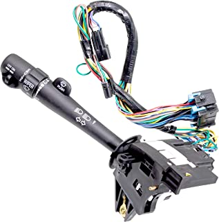 replace dimmer switch 2004 impala
