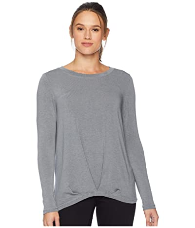 Prana Frosene Top (Weathered Blue) Women
