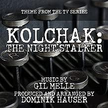 Kolchak: The Night Stalker (Theme from the TV Series)