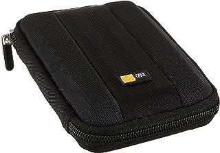 Case para HD Portátil QHDC-101, Case Logic, Mochilas, Capas e Maletas para Notebook, Preto, Case Logic, Mochilas, capas e ...