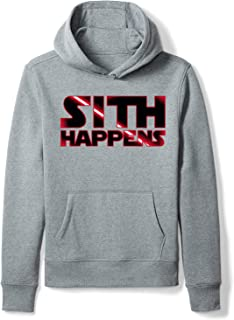 sith happens hoodie