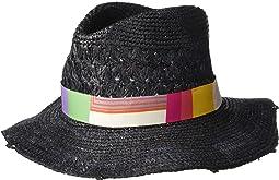 Natural Crochet Hat