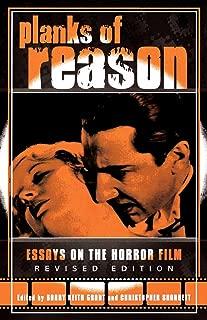 Planks of Reason: Essays on the Horror Film