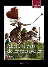 Alícia al país de les meravelles (Llibres infantils i juvenils - Clàssics a mida) (Spanish Edition)
