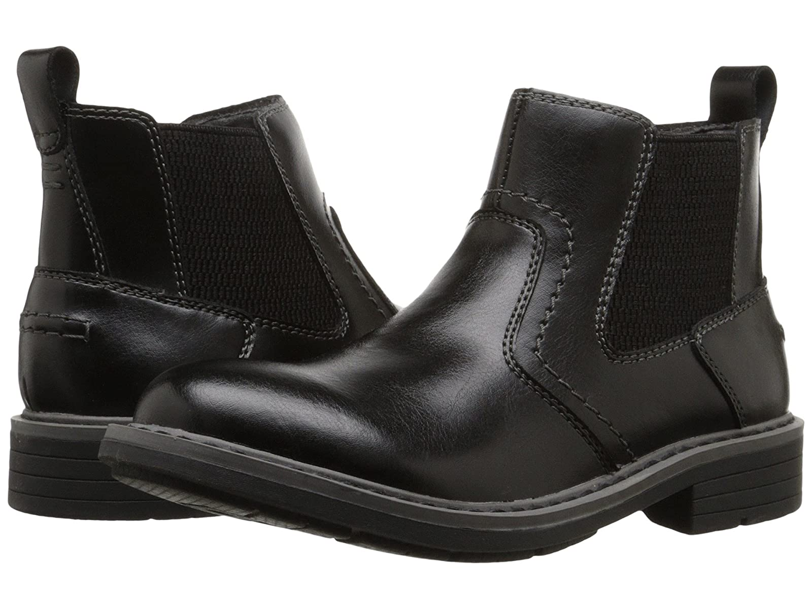 Florsheim Kids Studio Gore Boot Jr. (Toddler/Little Kid/Big Kid)Affordable and distinctive shoes