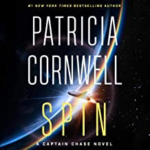 Spin: Captain Chase, Book 2