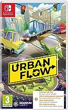 Urban Flow (Code In Box)
