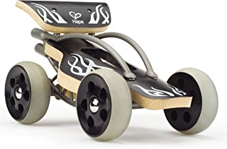 Hape e-Drifter Kid's Bamboo Toy Car