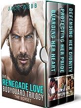 The Renegade Love Bodyguard Trilogy Boxset