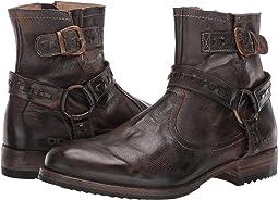 Black Rustic/Rust BFS