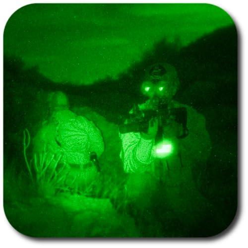 FLIR Camera Infrared Simulator