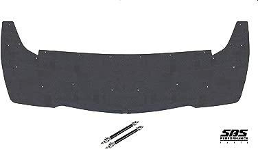gt350r front splitter