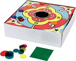 Schylling Tiddledy Winks Board Game