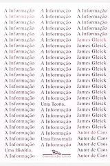 A Informação Paperback