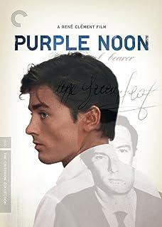 Purple Noon (English Subtitled)