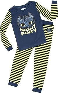 night fury pajamas
