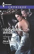 Task Force Bride (The Precinct - Task Force Book 5)