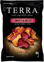 Best sweets and beets chips Reviews