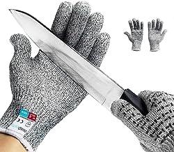 Snijbeschermingshandschoenen, huishoudhandschoenen, werkhandschoenen, antislip (S/M/L)
