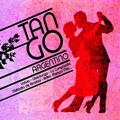 Tango Argentino (Argentina) by Various artists on Amazon