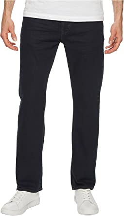 Buffalo David Bitton - Evan-X Slim Straight Jeans Arcadia in Authentic/Indigo