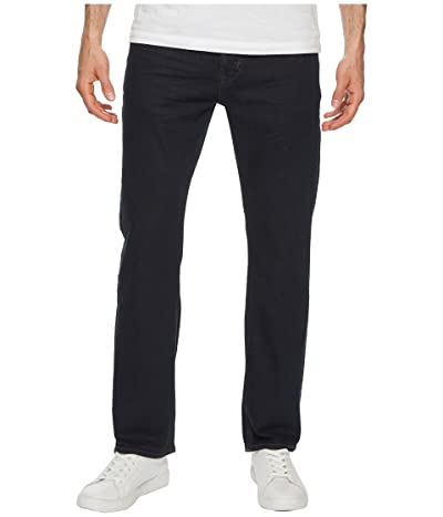 Buffalo David Bitton Evan-X Slim Straight Jeans Arcadia in Authentic/Indigo (Authentic/Indigo) Men