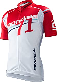 Cannondale Men's Fitted Team 71 Jersey