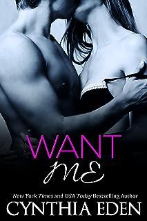 Want Me (Dark Obsession Book 2)