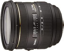 Sigma 24-70mm f/2.8 IF EX DG HSM AF Standard Zoom Lens for Sony Digital SLR Cameras