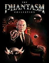 phantasm 1 5 limited edition blu ray collection